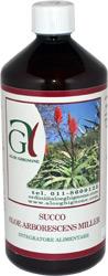 Succo di Aloe Arborescens Miller
