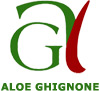 Aloe Ghignone Logo