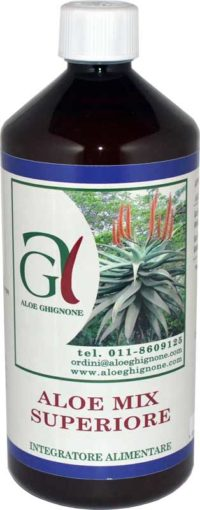 Aloe Mix Superiore