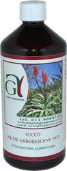 Succo Aloe Arborescens Superiore PET