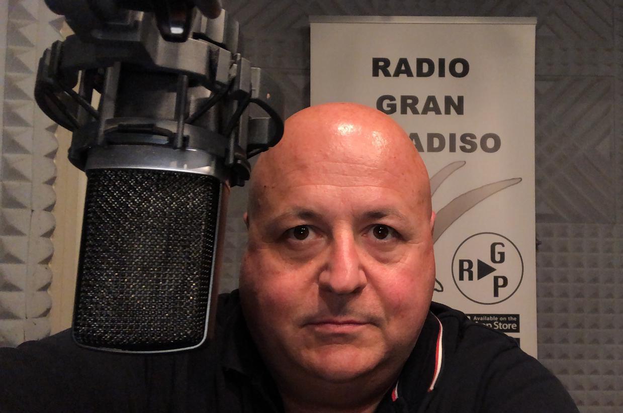 Gianfranco Lanza