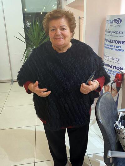 Ottavia Ghignone